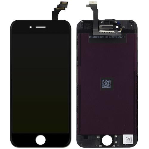 Ecran iPhone 6 noir lcd d'origine Ecran.re